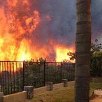 Climate Change – A Burning Issue