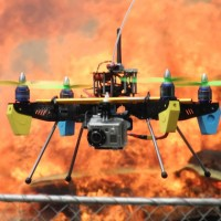 Flight risk:  Drones pose new obstacles–and opportunities–for firefighters