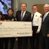 $99,200 Grant Improves County Emergency Preparation