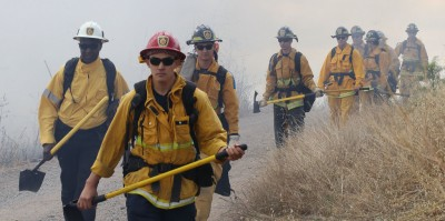 Oceanside / Camp Pendleton Fire Provides Important Lessons