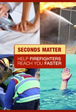 Firefighter equipment can mean the difference between life and death