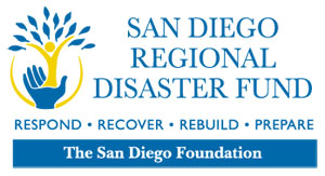 San Diego Regional Disaster Fund