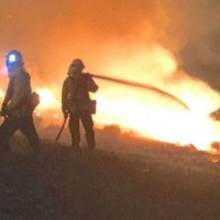 A Short Synopsis of The May 2014 Fire After Action Report