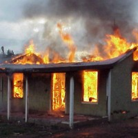 Spring Clean for Fire Safety