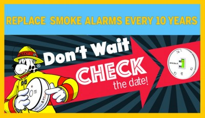 How to Replace Your Fire Alarm