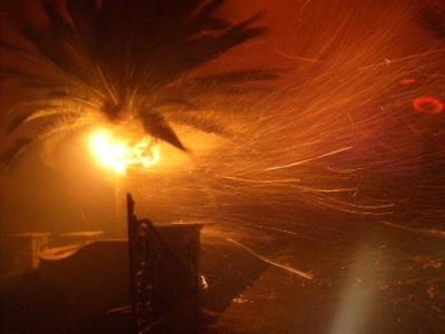 Wildfire at Your Doorstep? 9 Ways Firefighters Have Been Working to Protect You