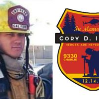 Iverson Foundation for Active Awareness helps firefighters work through mental health trauma