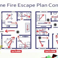 Be Your Family's Hero – Enter to Win $500 in the Home Fire Escape Plan Contest!